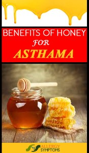 Benefits of Honey for Asthma