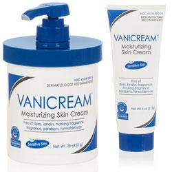 paraben free moisturizer relieves eczema