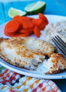Honey Lime Tilapia (GF, DF, Egg, Soy, Peanut/Tree nut Free) Recipe by Allergy Awesomeness