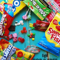 Allergy Friendly Candy List!
