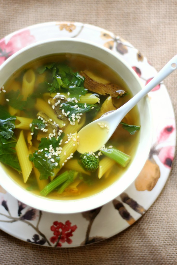 tummy-healing-soup-for-one-3