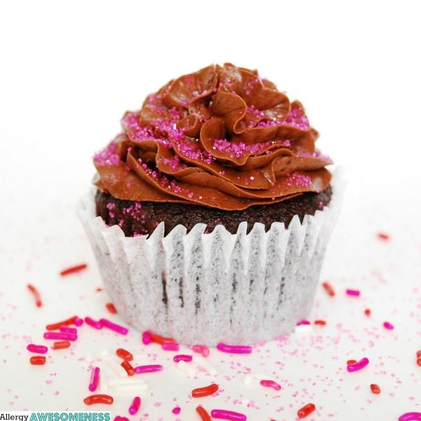 nut-free-cupcakes