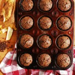 Double Chocolate Banana Muffin Recipe by Allergy Awesomeness