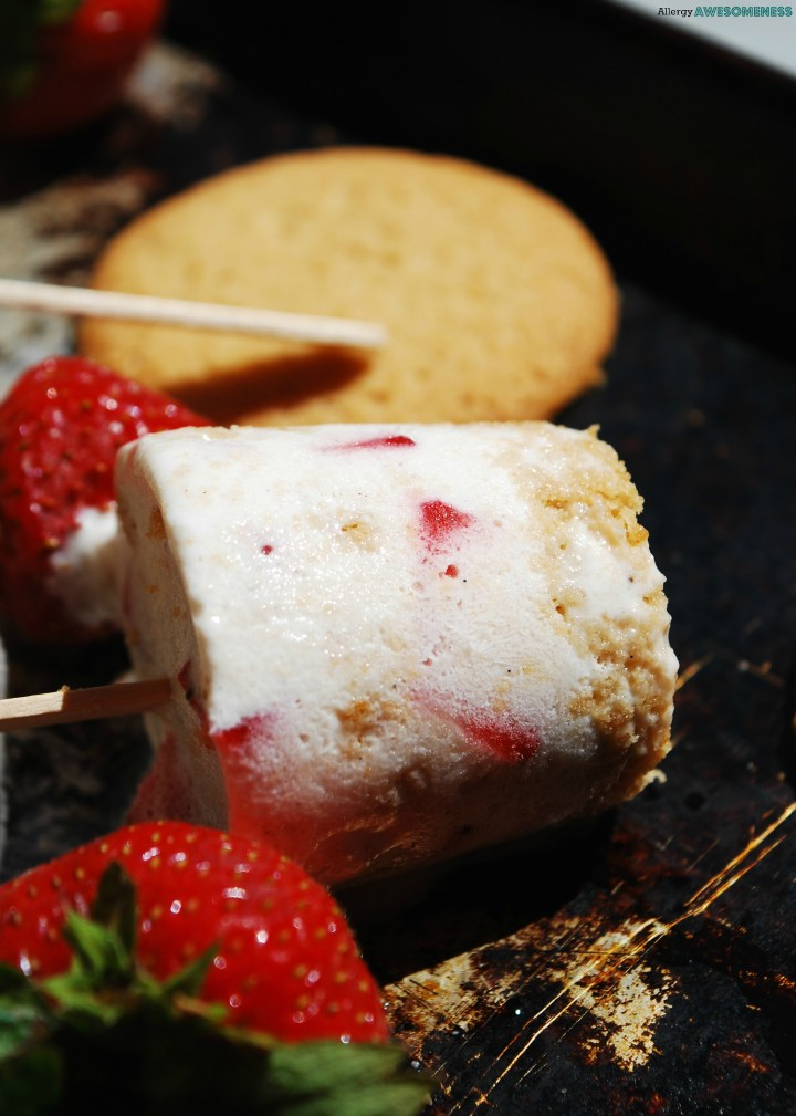 Top-8-Free Strawberry Ice Cream Recipe