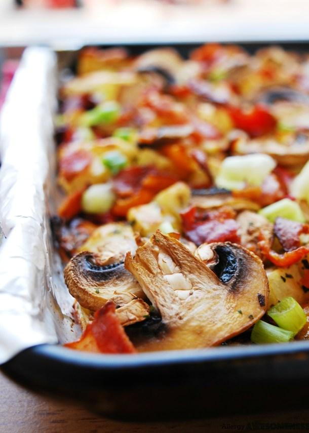 the best breakfast potato casserole