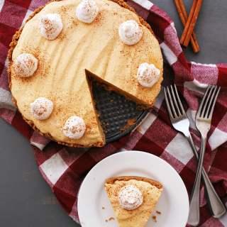Allergy-friendly Pumpkin Pie