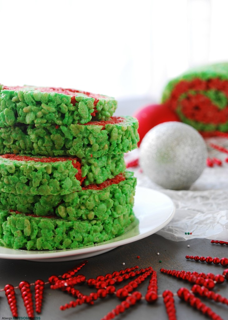 no-bake Christmas treats