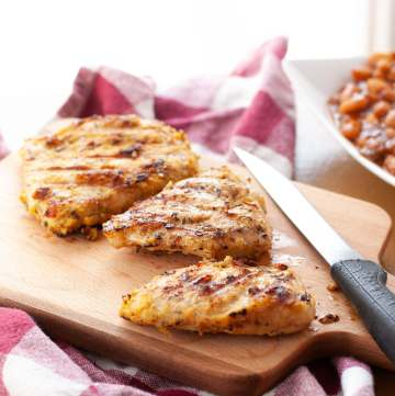 homemade-dairy-free-italian-dressing-chicken-marinade