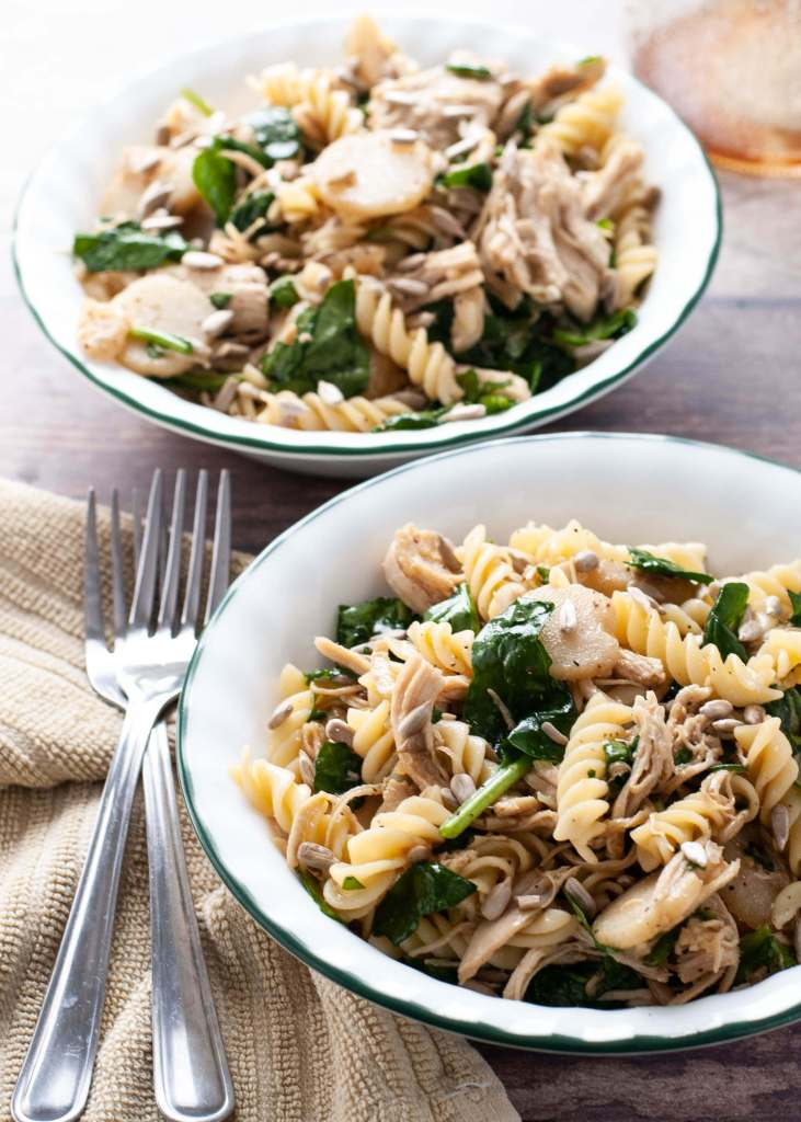 dairy-free-asian-spinach-pasta-salad