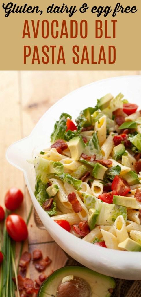 gluten-and-dairy-free-avocado-blt-pasta-salad-by-allergyawesomeness.com