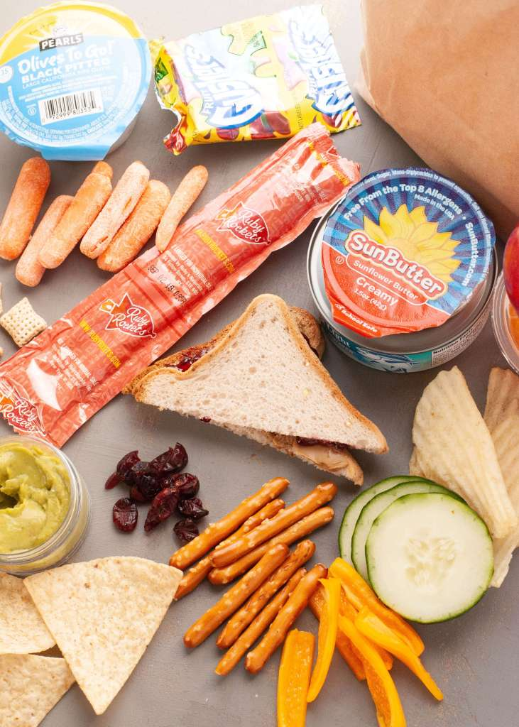 ideas-for-lunches-for-food-allergies