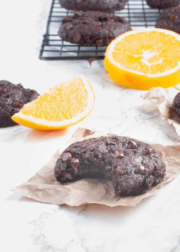 gluten-free.chocolate.orange.cookies