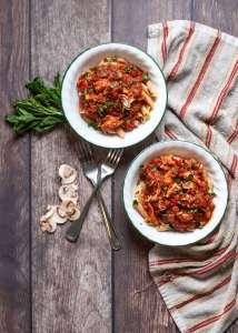 gluten-free-instant-pot-chicken-cacciatore