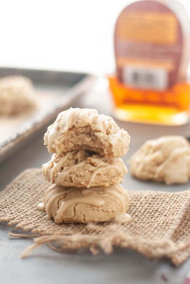 gluten-free-vegan-maple-brown-sugar-cookies