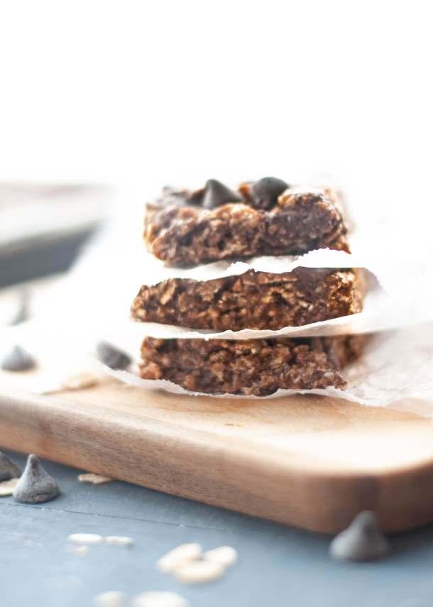 nut free granola bar