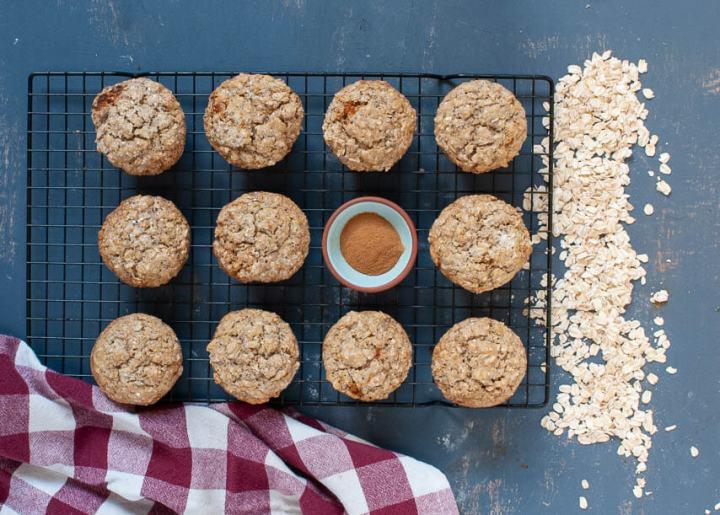 cinnamon-oatmeal-muffin-recipe