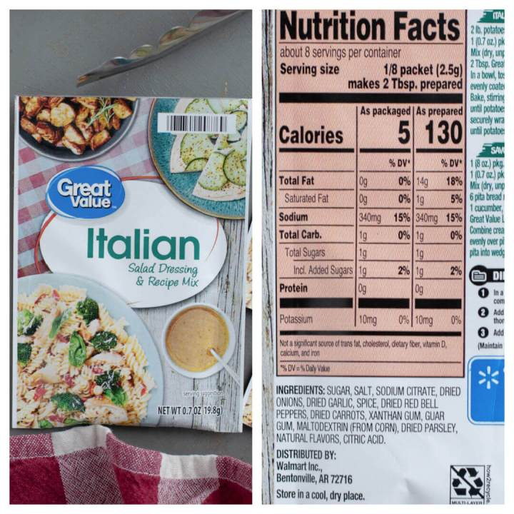 dairy-free-italian-dressing-packet