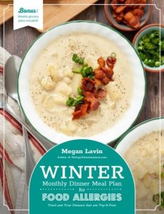 winter-monthly-dinner-meal-plan-e-cookbook-for-food-allergies-cover