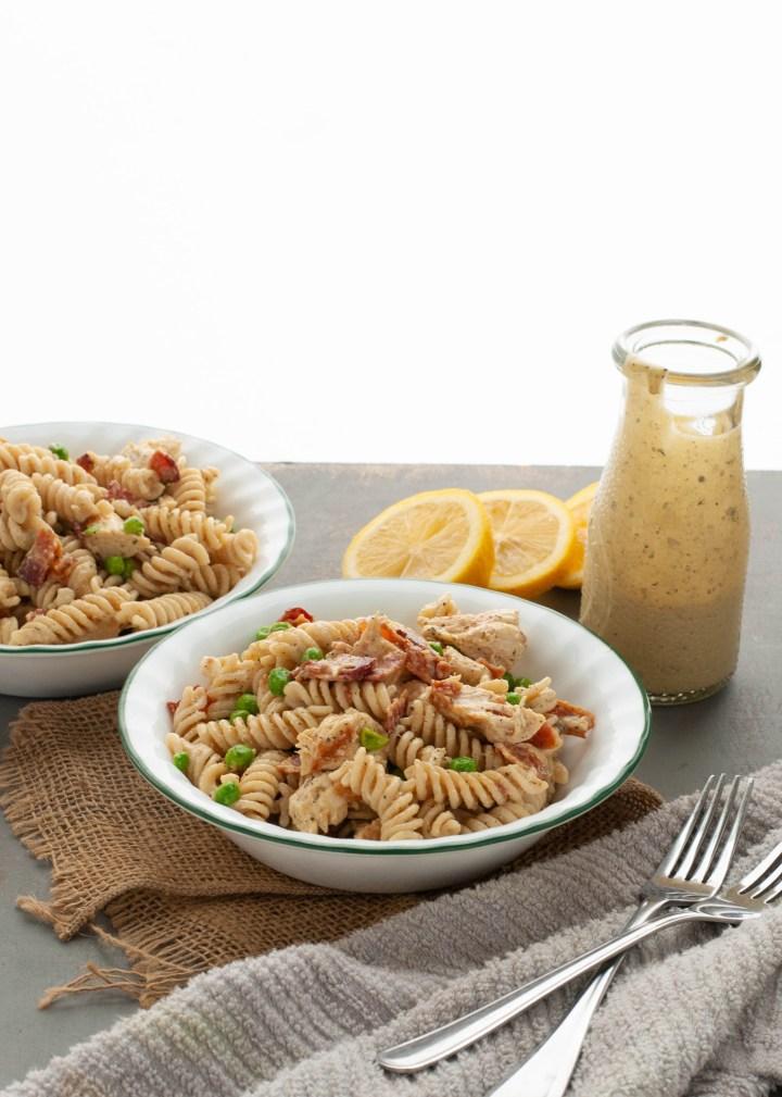 dairy-free-gluten-free-bacon-pea-pasta-salad
