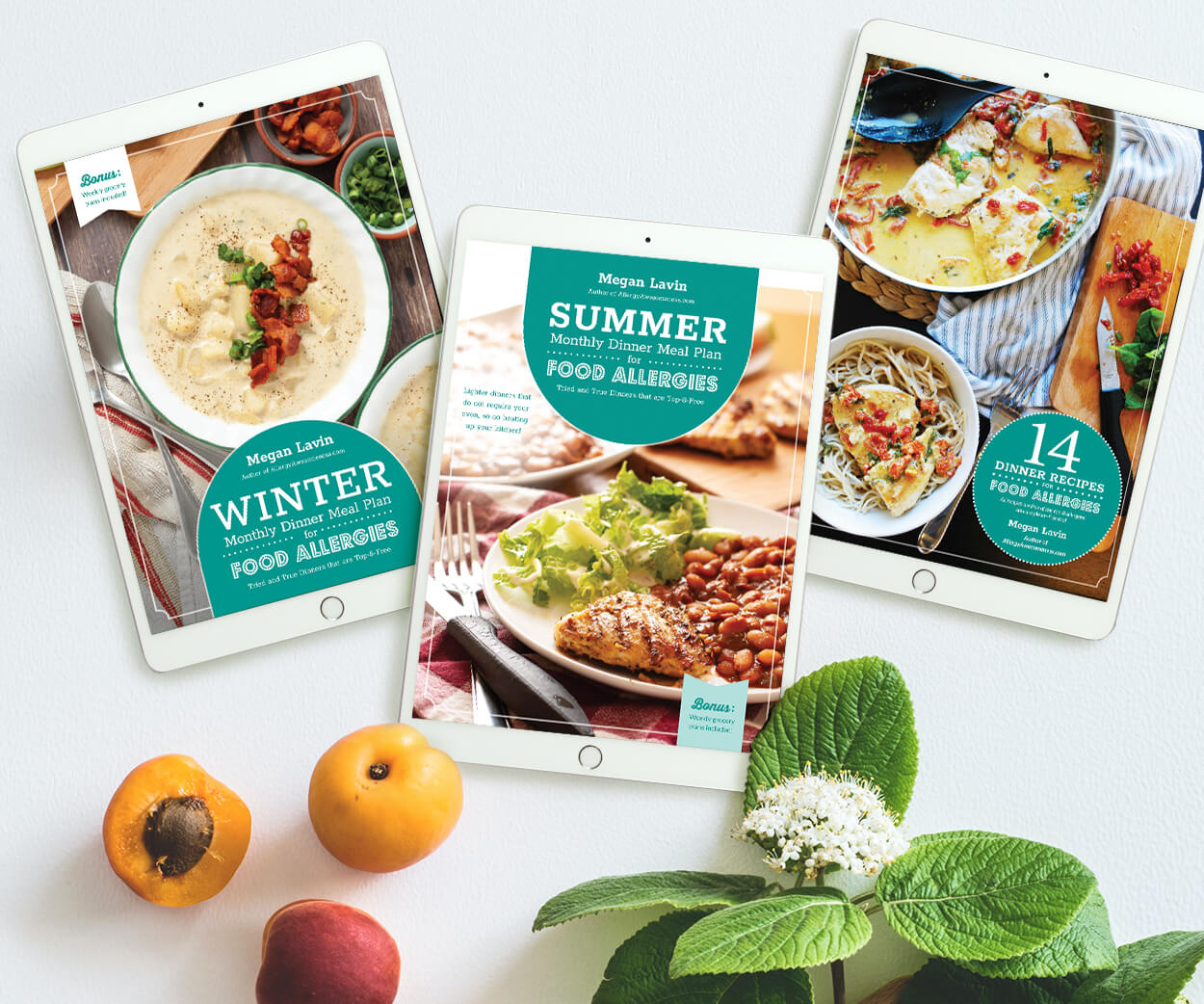 e-cookbooks-by-allergy-awesomeness
