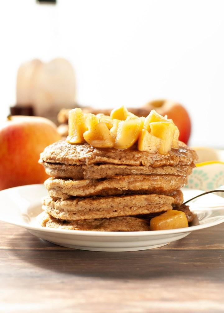 applesauce-oatmeal-pancake-recipe