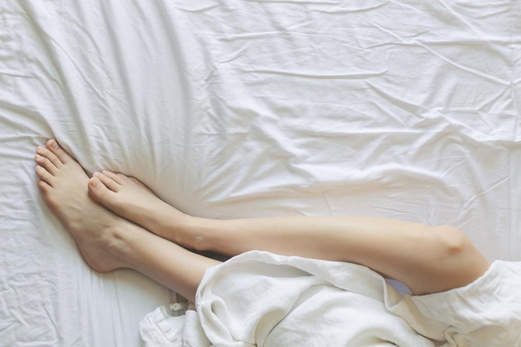 sleep, relax