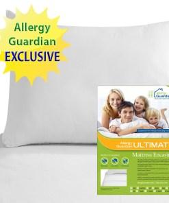 Allergy Guardian Mattress Encasings