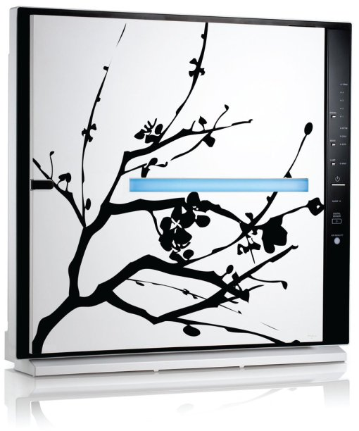 cherry blossom air purifier