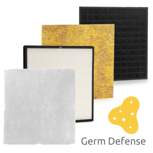 germ defense filter kit
