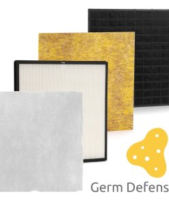germ defense filter kit