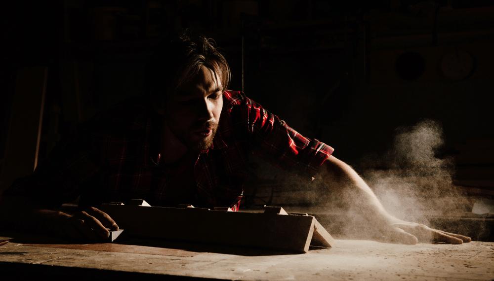 wood dust allergy