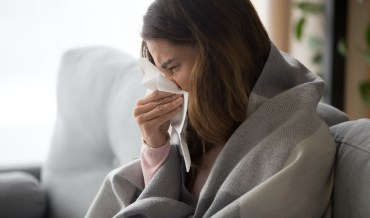 Allergic Rhinitis or COVID-19: How to tell the difference?