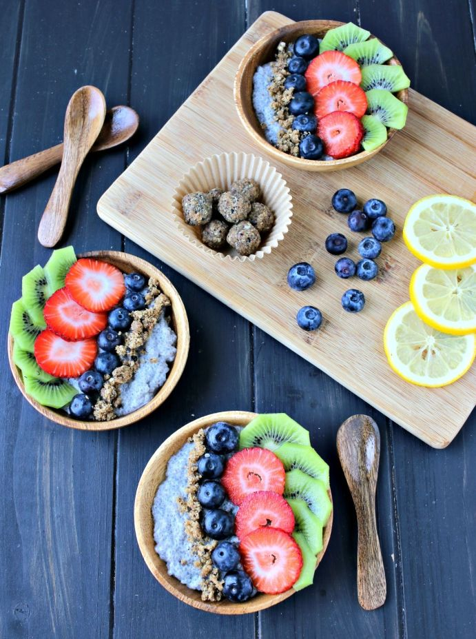 Check out these creative ways to use Enjoy Life Foods, Baked chewy bar