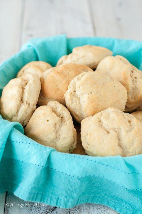 Thanksgiving Bread Round-up