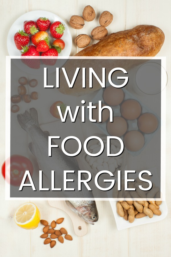 Enjoy Life with Food Allergies
