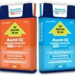 Auvi-Q to return to market