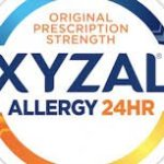 Xyzal OTC to be available March 2017
