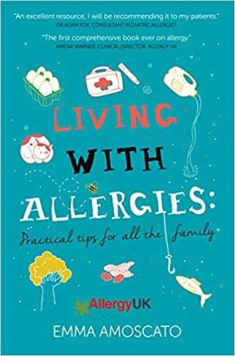 Living With Allergies-min