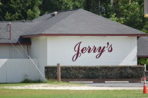 Jerry's Deli Restaurant