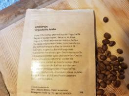 Adventskalender ohne Schokolade Äthopien