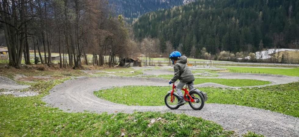 Bike Trial Ötz