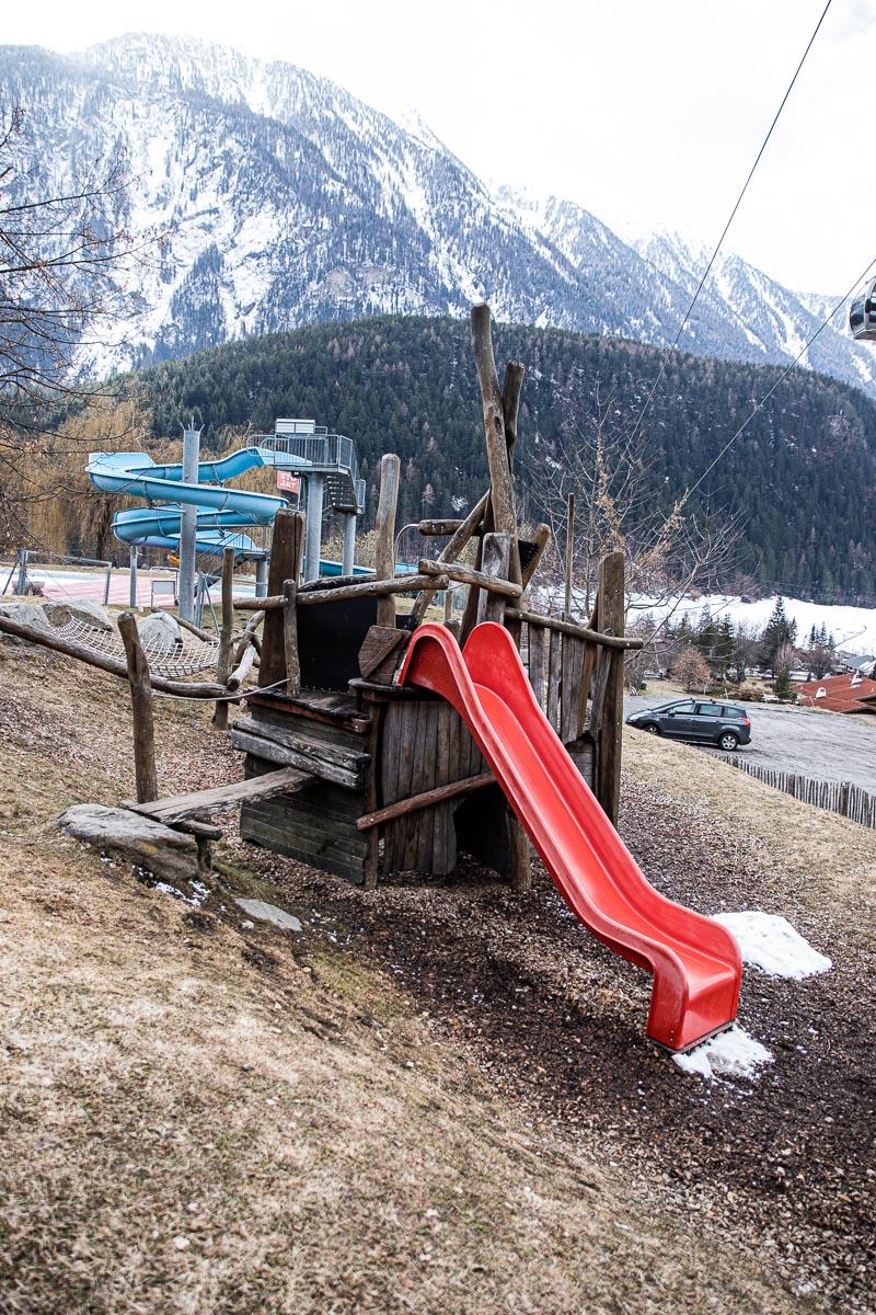Spielplatz Ötz - WIDI's Kids Park