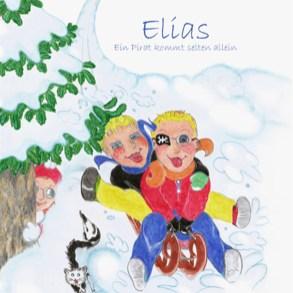 Elias - Ein Pirat kommt selten allein