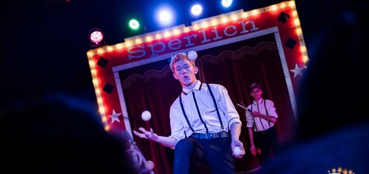 Circus Jan Sperlich