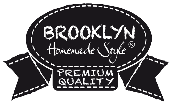 Grapos | Brooklyn Homemade Style | Logo
