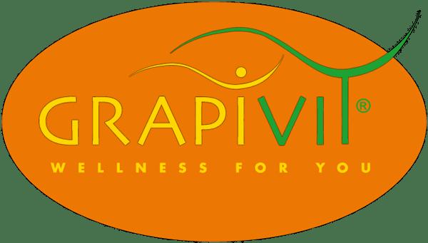 Grapos | Grapivit | Logo
