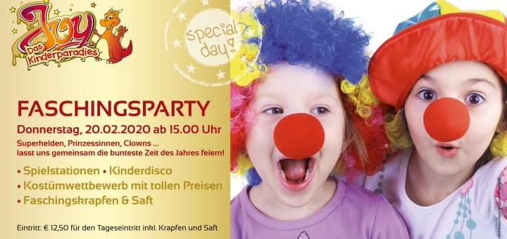 Bild: Joy - Das Kinderparadies