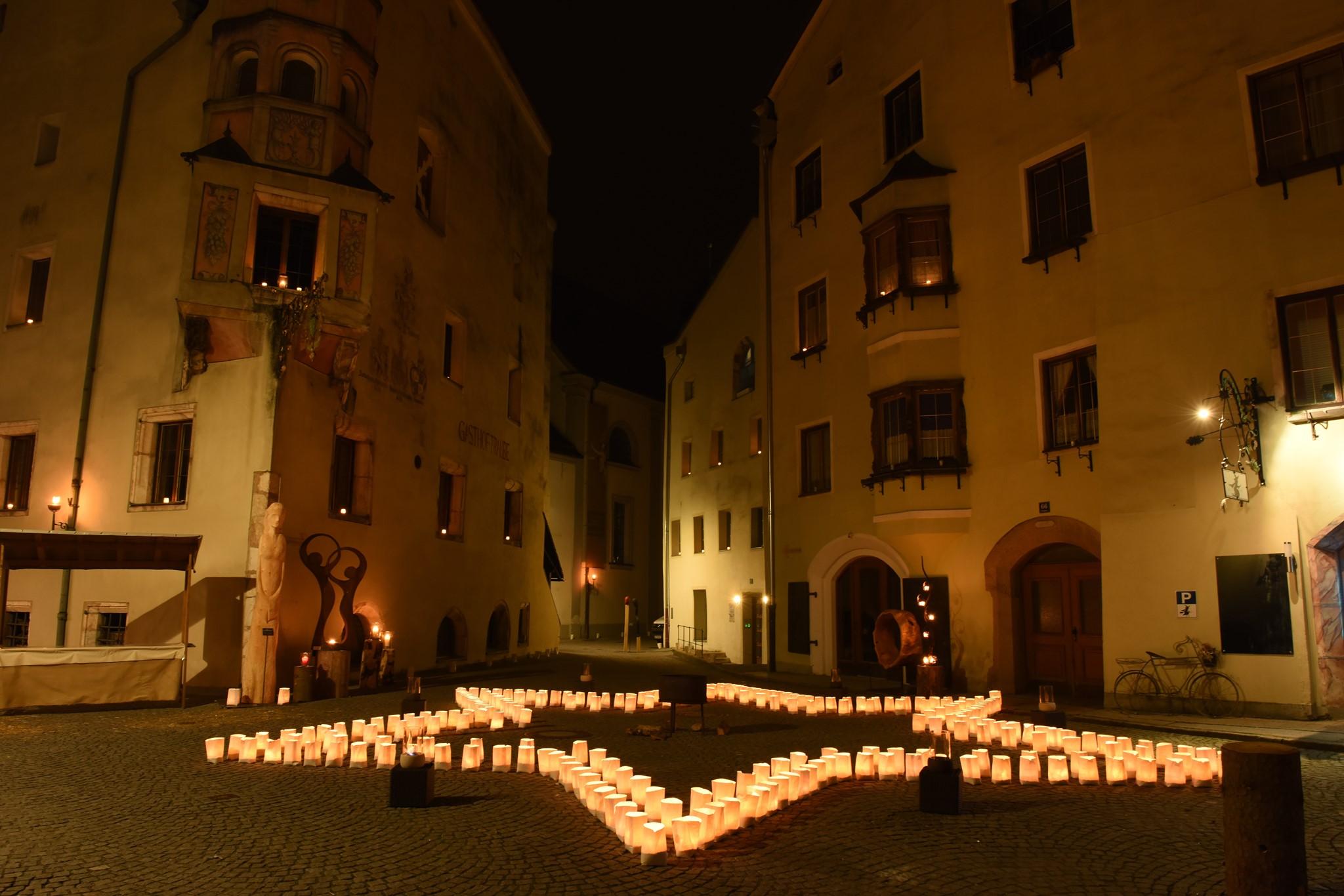 BIld: Rattenberger Advent