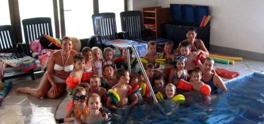 Kinderschwimmkurs Hoferstubn – Hier lernen Kinder schwimmen