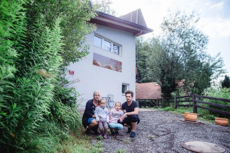 Ferienhaus Innsbruck / Tirol | Das Haus Cäcilia